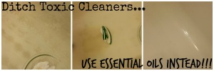 Ditch Toxic Cleaners fb cvr