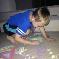 owen chalk